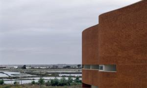 Alvaro Siza università di Aveiro biblioteca