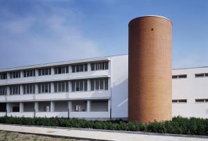 Arrigo Petillo  scuola a Nola
