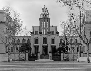 Innocenzo Sabbatini Scuola Cesare Battisti  Roma