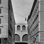 3 - via Carlo Cattaneo - Roma
