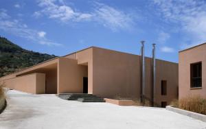 Marcello Panzarella   scuola a Cefalù
