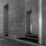 Eur Roma arch. Marcello Piacentini