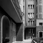 palazzo Federici Viale XXI Aprile Roma  arch. Mario De Renzi