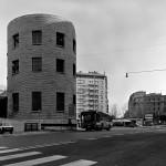 palazzo delle poste p.za Bologna Roma arch. Mario Ridolfi