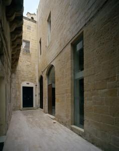 San Matteo a Lecce  arch. Alfredo Foresta