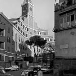 alberghi suburbani   ( albergo rosso ) Garbatella-Roma  arch. Innocenzo Sabbatini