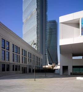 citylife-10  Milano  Arata Isozaki - Zaha Hadid - Mauro Galantino