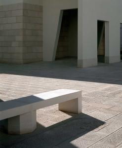 piazza a San Michele  arch. Lorenzo Netti /Gloria Valente