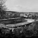 stadio Flaminio 1 Roma  arch. Antonio Nervi