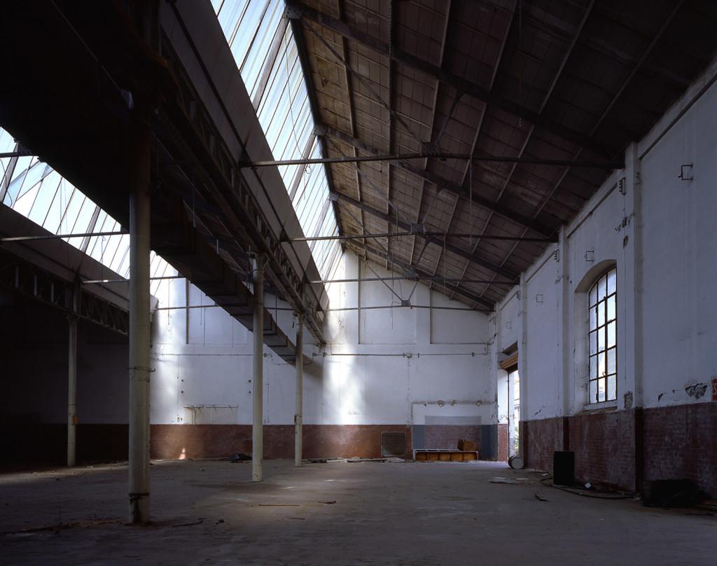 collezione MAXXI  ex caserma Guido Reni - Roma
