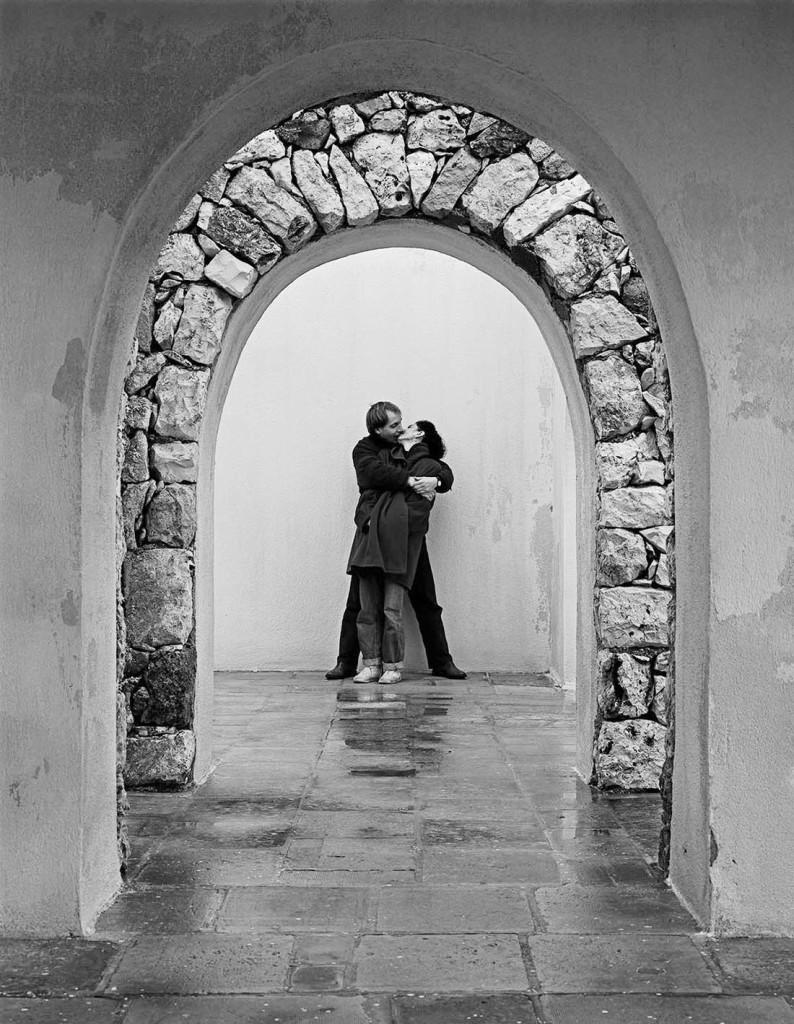 Paola e Christoph