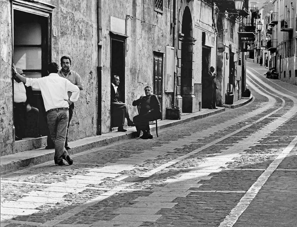 Isnello  Sicilia