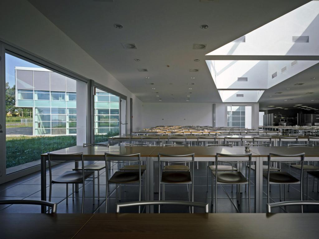 Politecnica Ingegneria ed Architettura  uffici Würth Roma