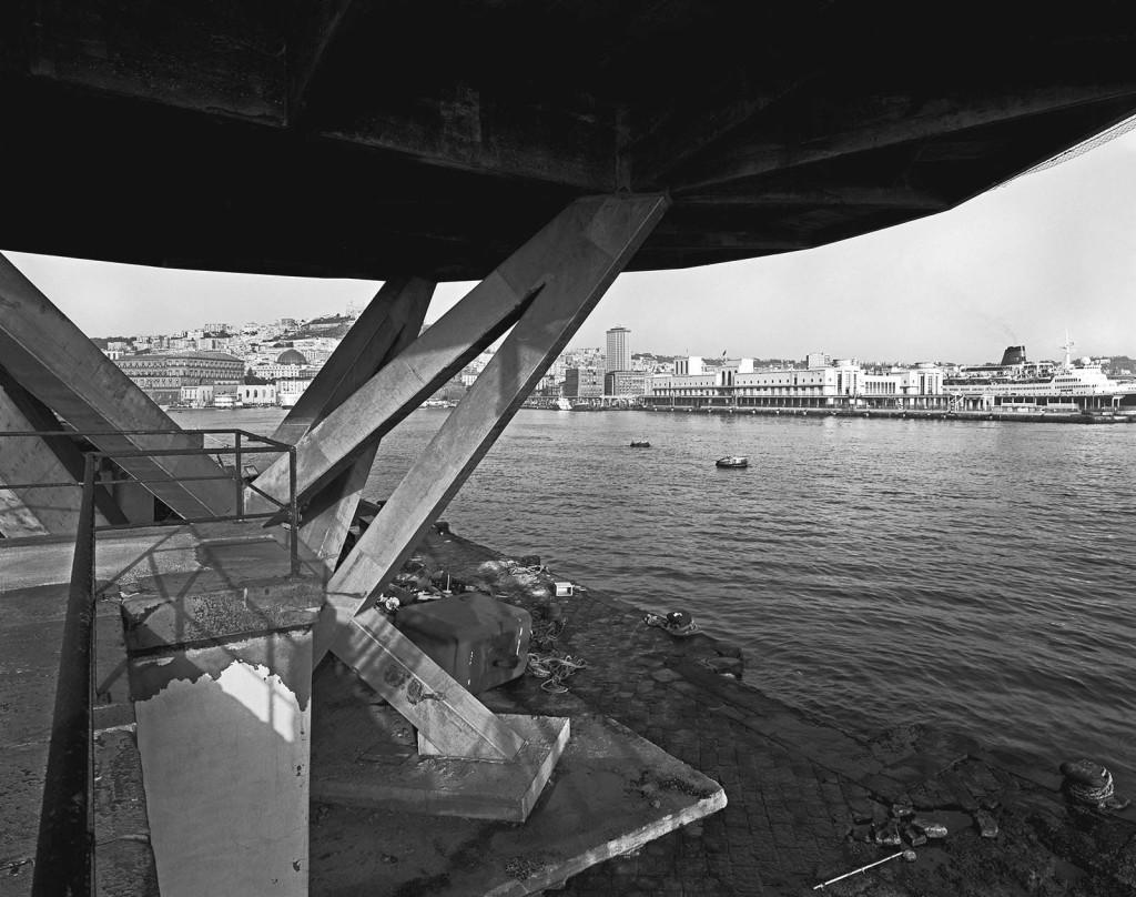 Napoli stazione marittima
