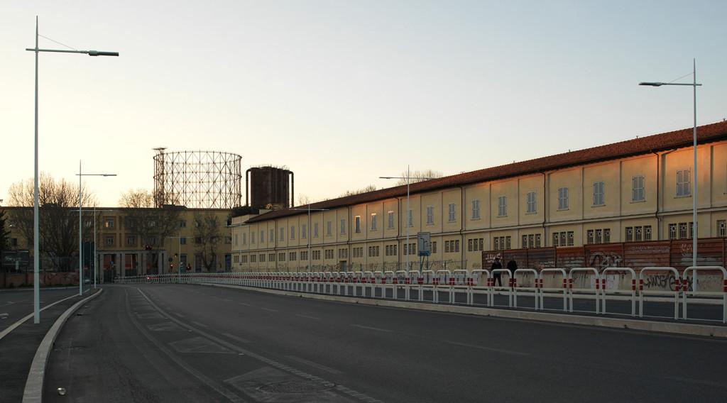 Roma ostiense 1