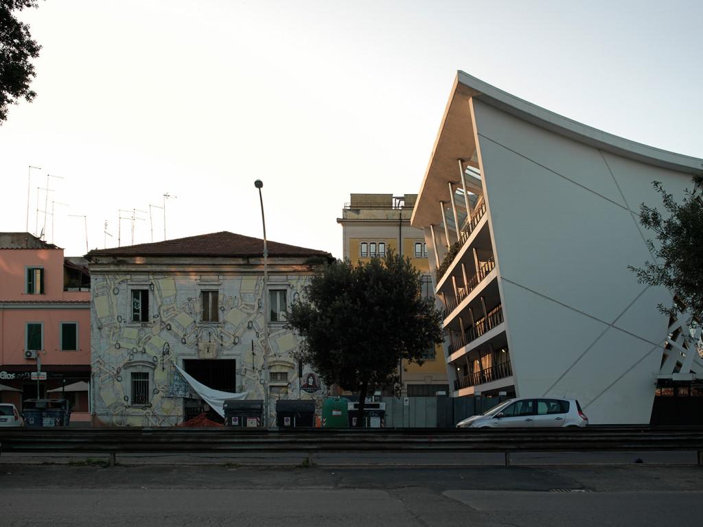 Roma ostiense 3