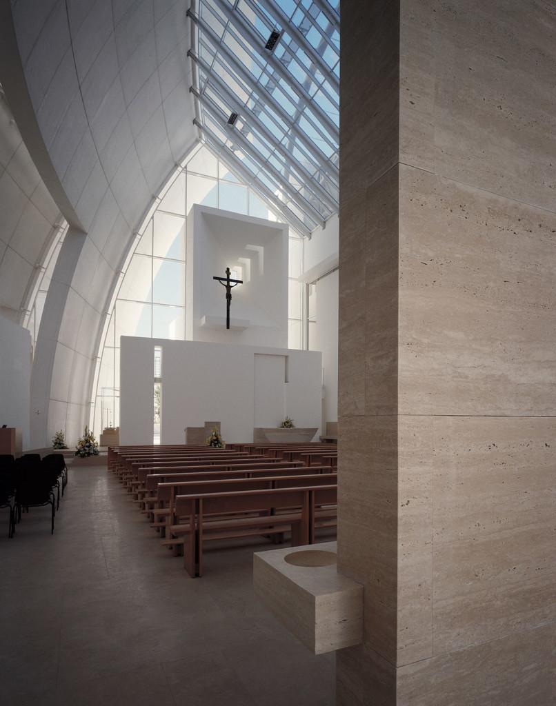 chiesa-a-tor-tre-teste-3--Richard-Meier